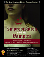 Improvisation with the Vampire